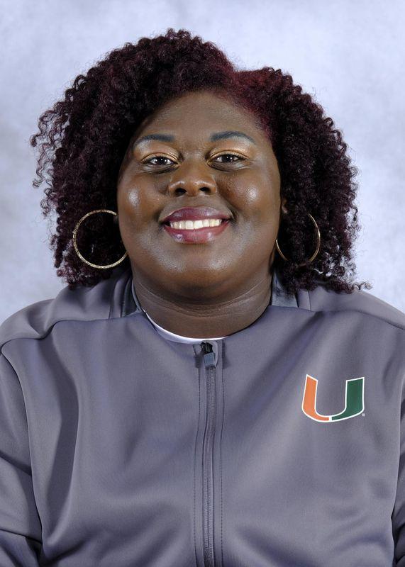Sherry Lubin - Track & Field - University of Miami Athletics