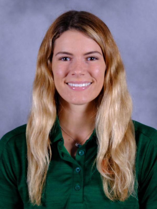 Halle Alitz - Rowing - University of Miami Athletics