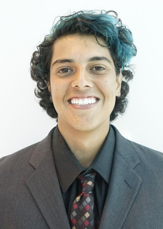 Diego Marquez - Football - University of Miami Athletics