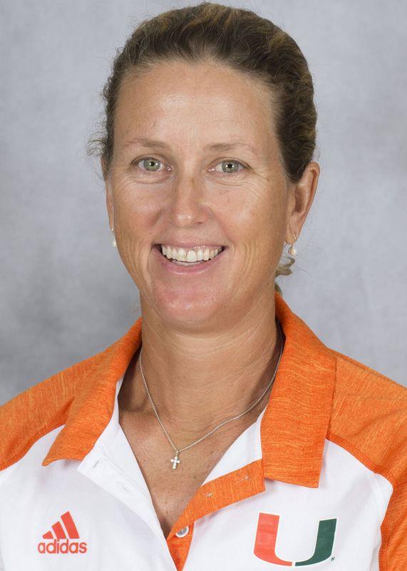 Paige Yaroshuk-Tews - Women's Tennis - University of Miami Athletics