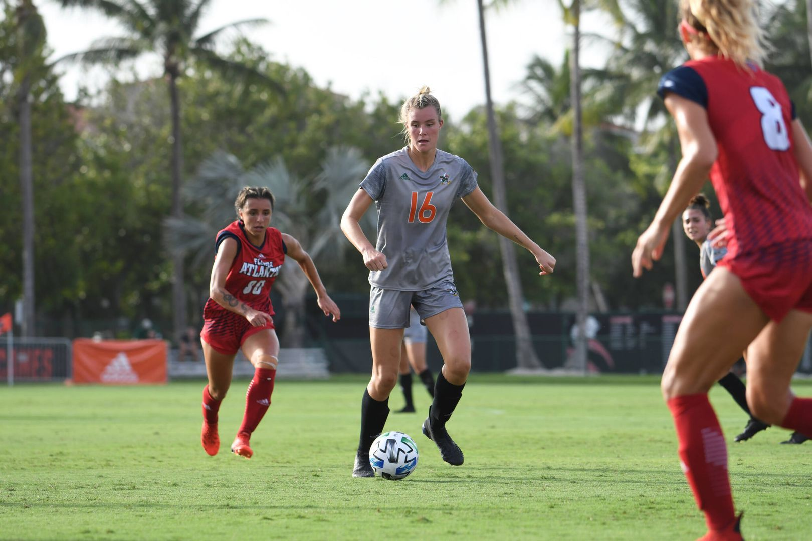 New Approach Fueling Miami's Success