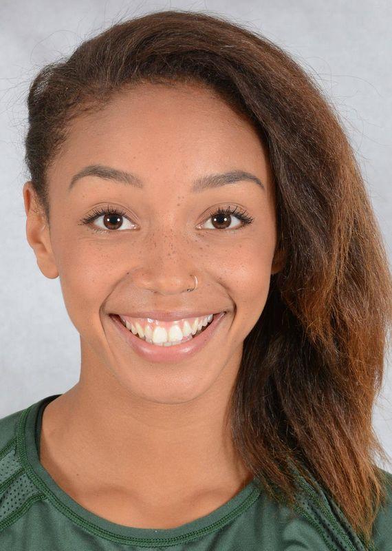 Savanah Leaf - Volleyball - University of Miami Athletics