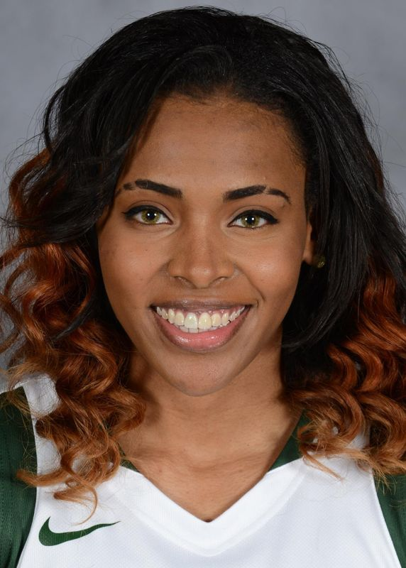 Suriya McGuire - Women's Basketball - University of Miami Athletics