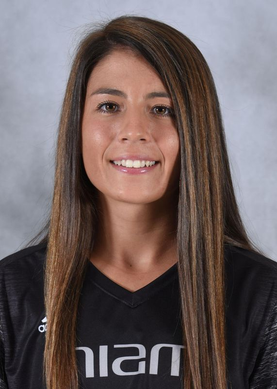 Camie Kelton - Soccer - University of Miami Athletics