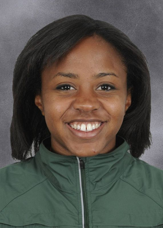 Elyse Houston - Track & Field - University of Miami Athletics