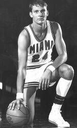 Rick Barry - Men's Basketball - University of Miami Athletics