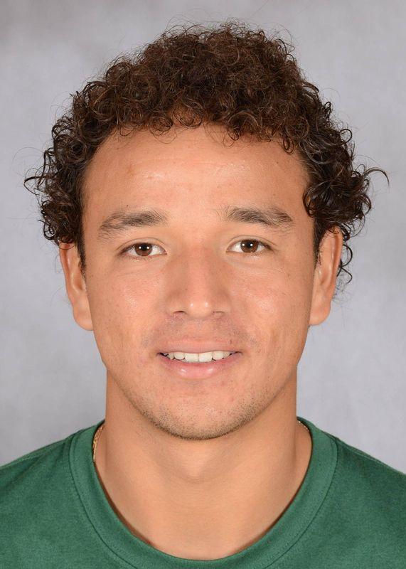 Wilfredo Gonzalez - Men's Tennis - University of Miami Athletics