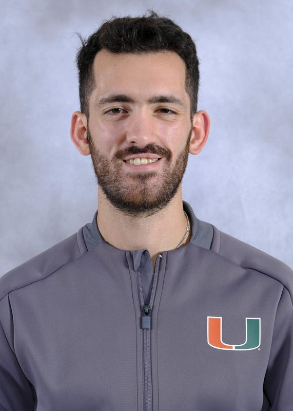Dylan Sykes - Cross Country - University of Miami Athletics
