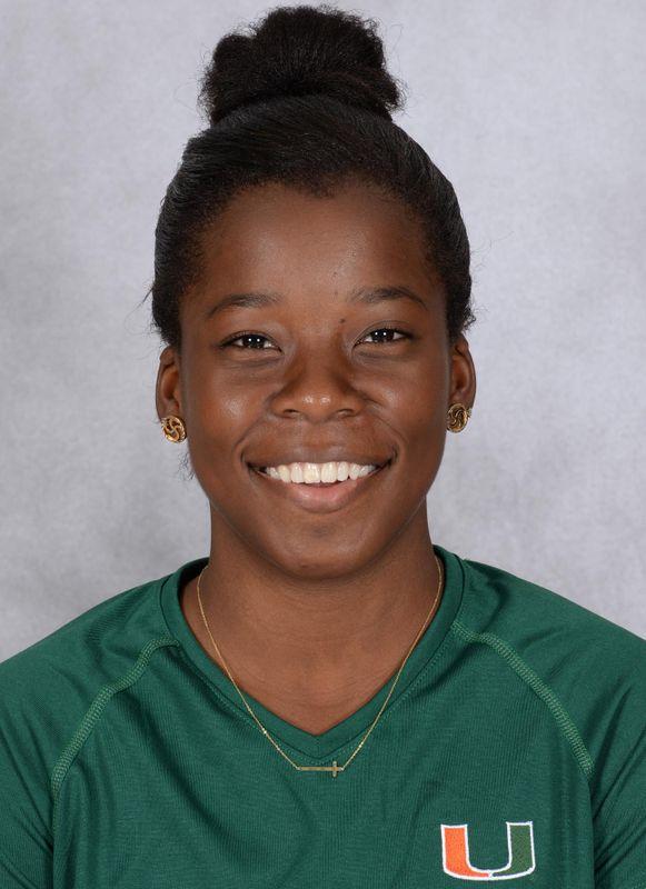 Sharon Danquah - Women's Tennis - University of Miami Athletics