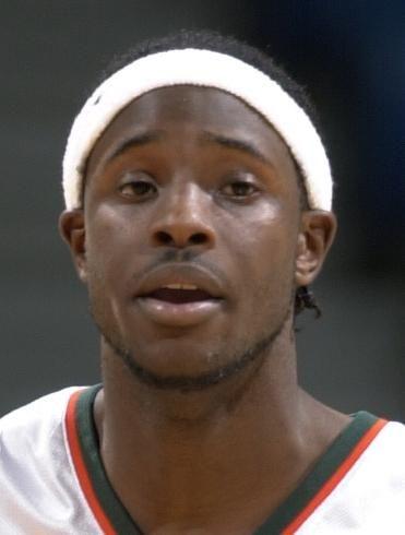Kahleaf Watson - Men's Basketball - University of Miami Athletics