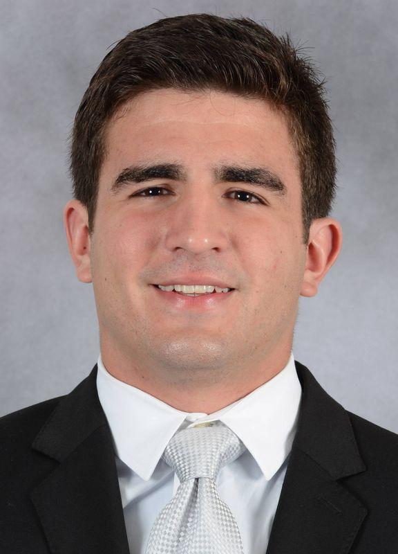 Michael Welch - Football - University of Miami Athletics