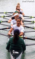 Miami Rowers Geared Up for Regional Championships