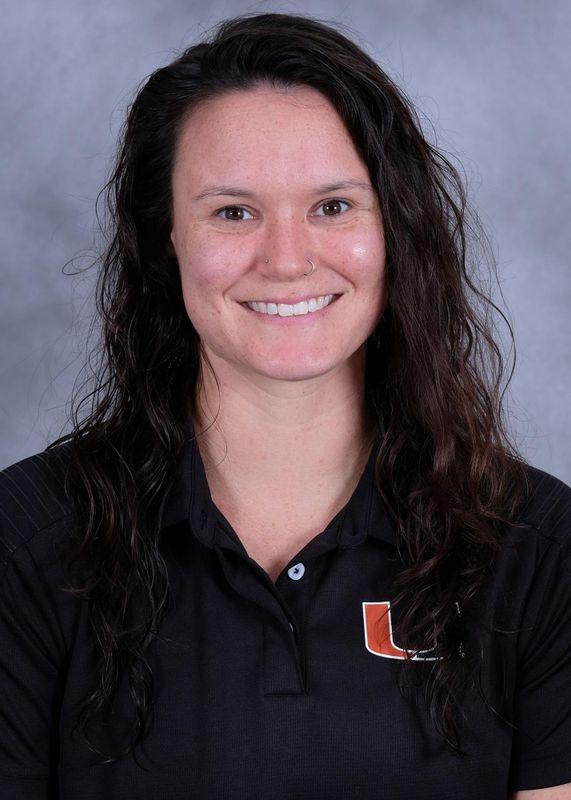 Caitlin Smith - Volleyball - University of Miami Athletics