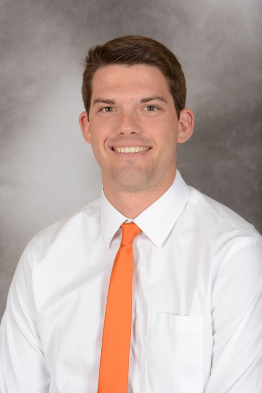 Chris Gray -  - University of Miami Athletics