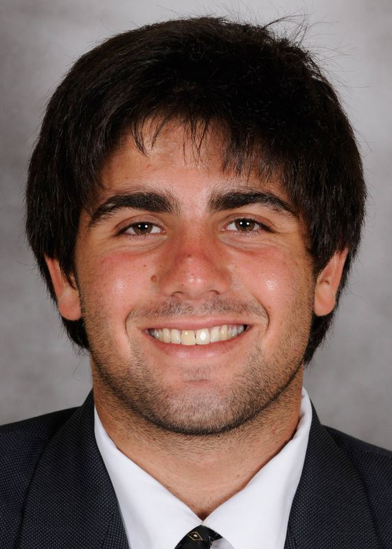 Ricky Perez - Football - University of Miami Athletics