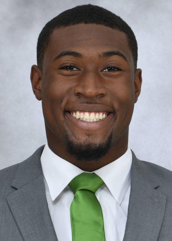 Chantz Williams - Football - University of Miami Athletics