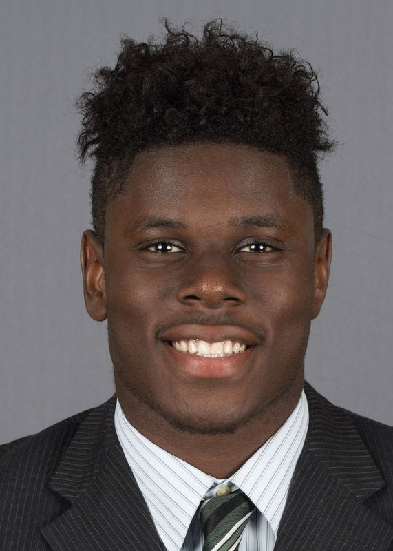 David Njoku - Football - University of Miami Athletics