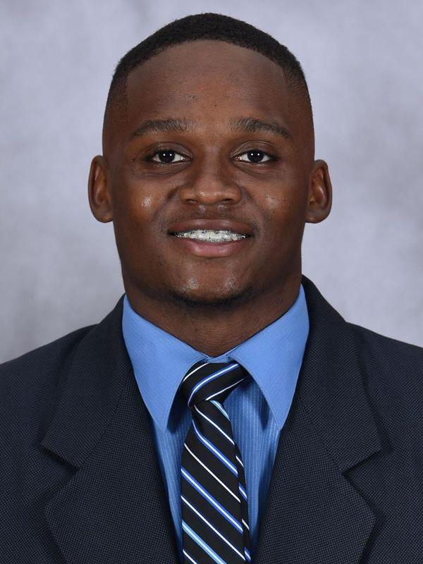 Mike Harley - Football - University of Miami Athletics