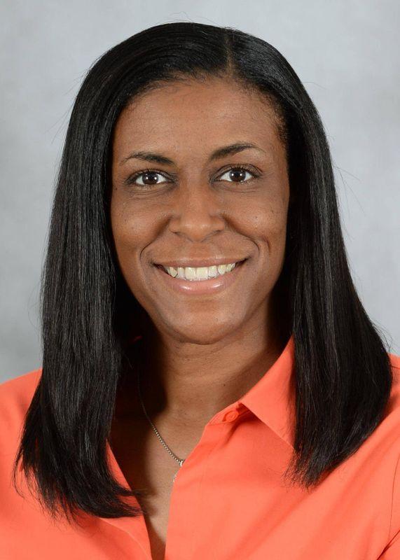 Shirelle Jackson -  - University of Miami Athletics