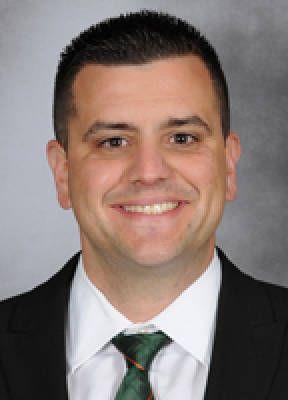 Leo Ramos - Football - University of Miami Athletics