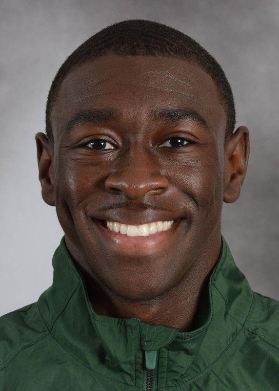 Timothy Richardson - Track & Field - University of Miami Athletics