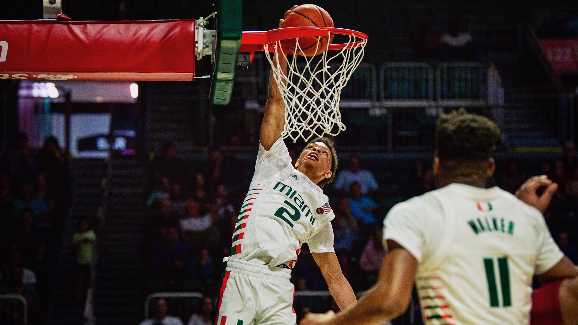 MBB Rolls to 85-58 Win over Boston College