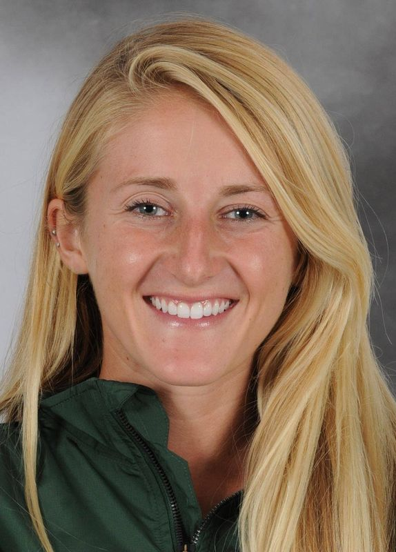 Brooke Dovell - Cross Country - University of Miami Athletics