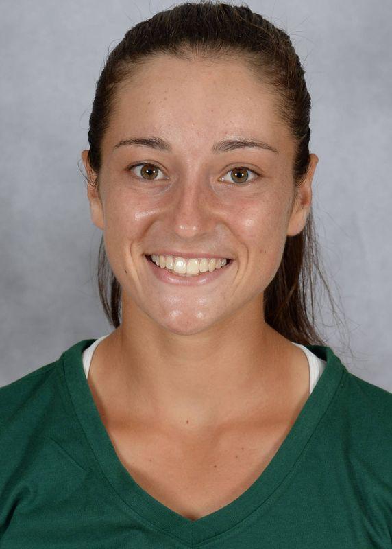 Clara Tanielian - Women's Tennis - University of Miami Athletics