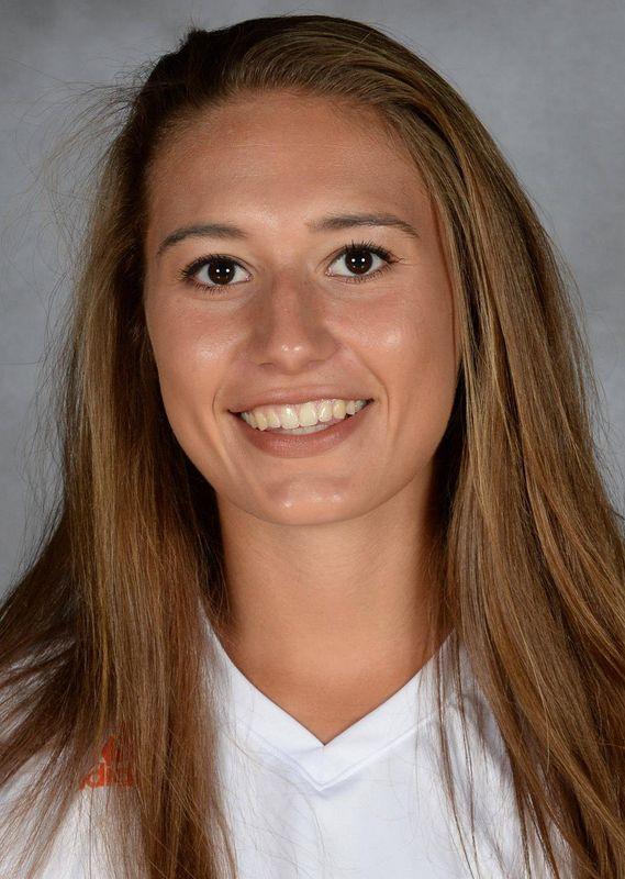 Caitlin Fryer - Soccer - University of Miami Athletics