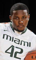 Fast Breaks: Reggie Johnson