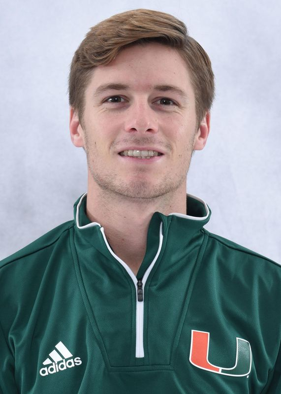 Nicolas Junghahn -  - University of Miami Athletics