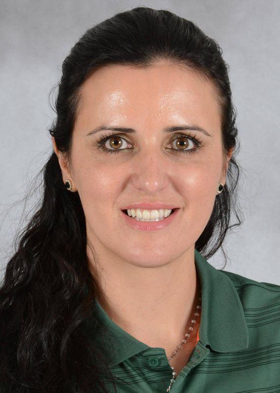 Sanja Tomasevic - Volleyball - University of Miami Athletics