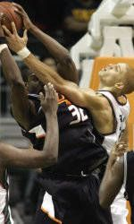 Hurricanes Edge Oklahoma State To Stay Alive In NIT