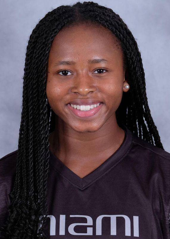 Taylor Shell - Soccer - University of Miami Athletics