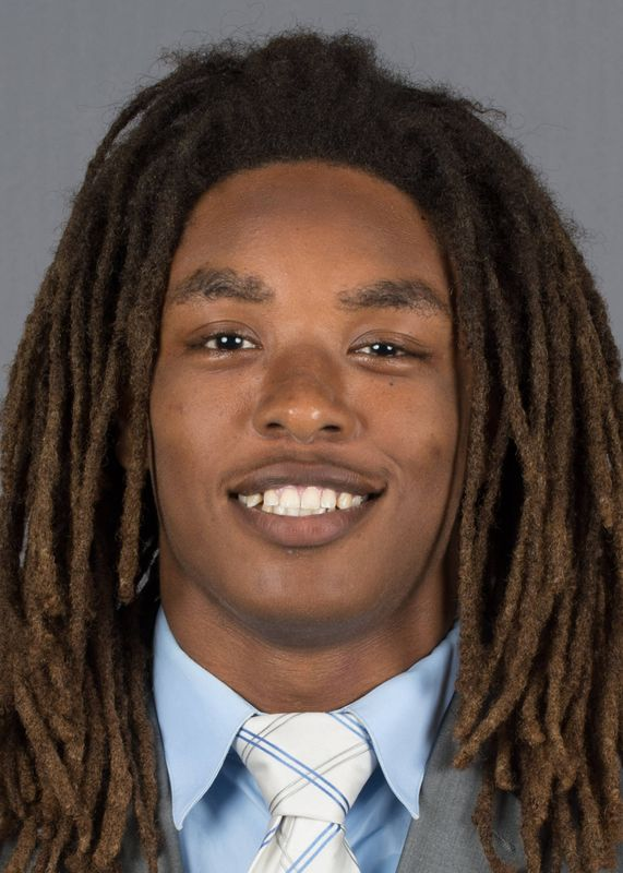 Sheldrick Redwine - Football - University of Miami Athletics