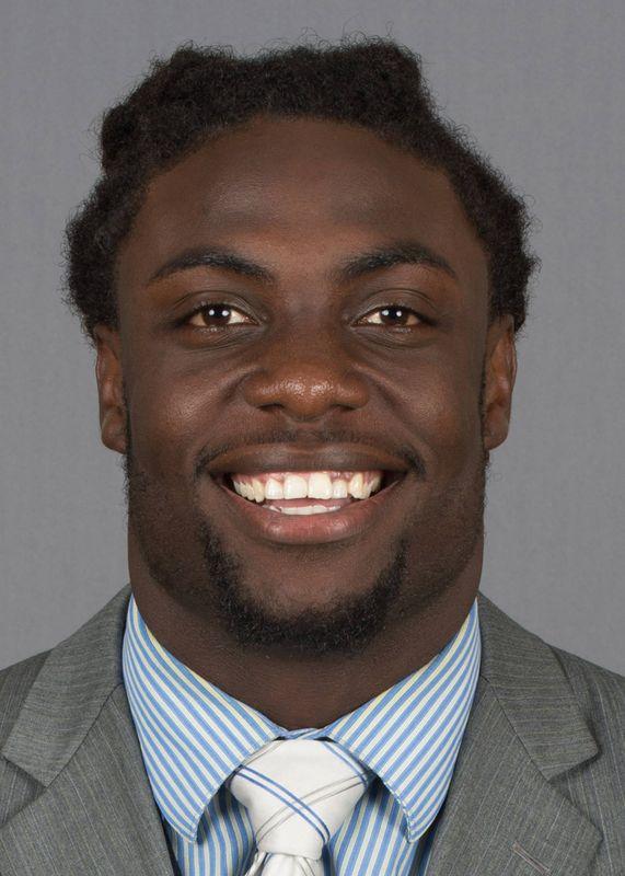 Jamal Carter, Sr. - Football - University of Miami Athletics