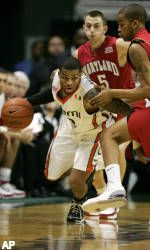 Miami Downs Maryland for Fourth-Straight Win