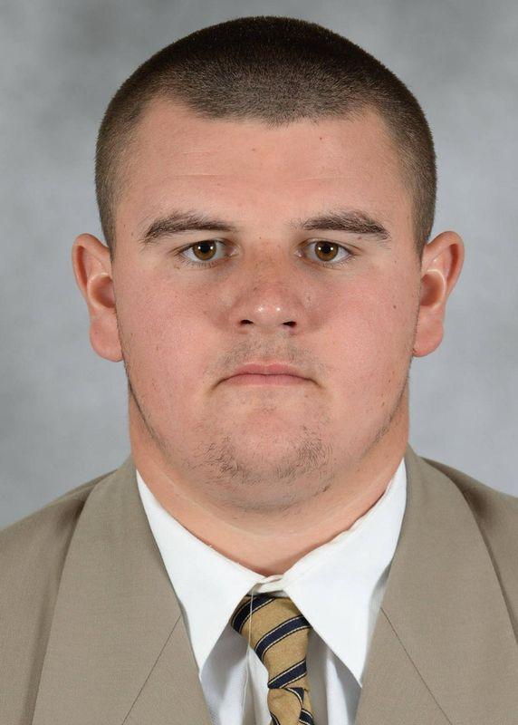 Hayden Mahoney - Football - University of Miami Athletics