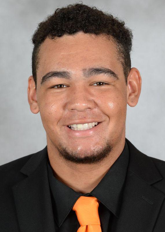 Jordan Butler - Football - University of Miami Athletics