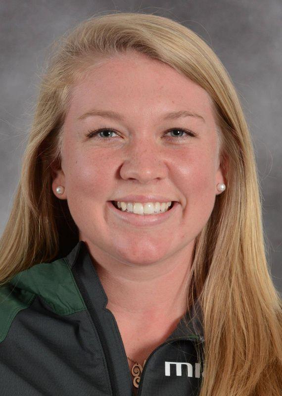 Hannah Meister - Rowing - University of Miami Athletics