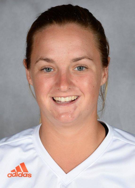 Amy Schmidt - Soccer - University of Miami Athletics