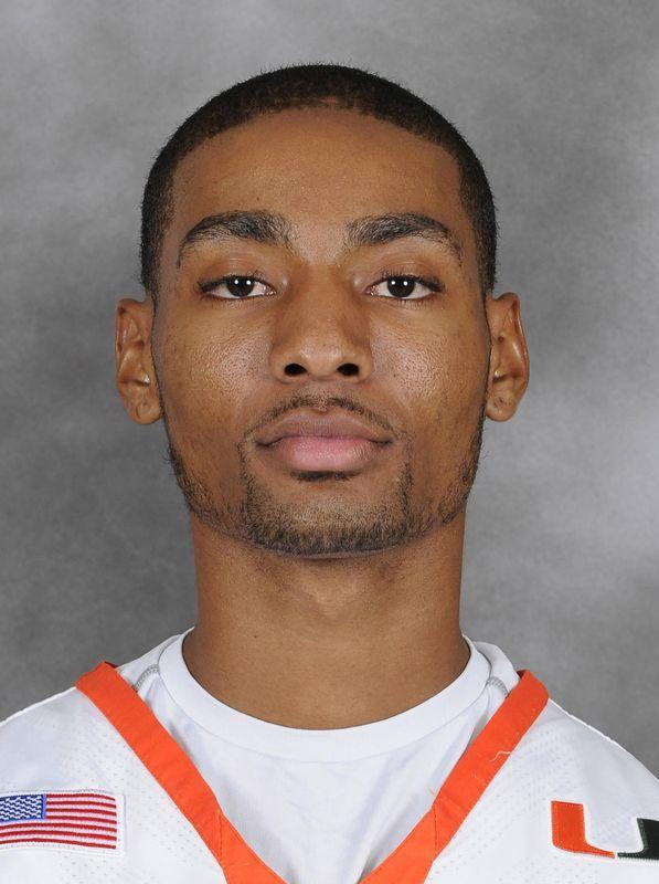 Lance Hurdle - Men's Basketball - University of Miami Athletics