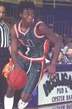 Women's Basketball Defeats Georgetown, 52-46