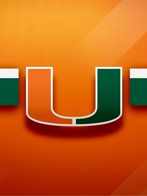 Franco David Aubone -  - University of Miami Athletics
