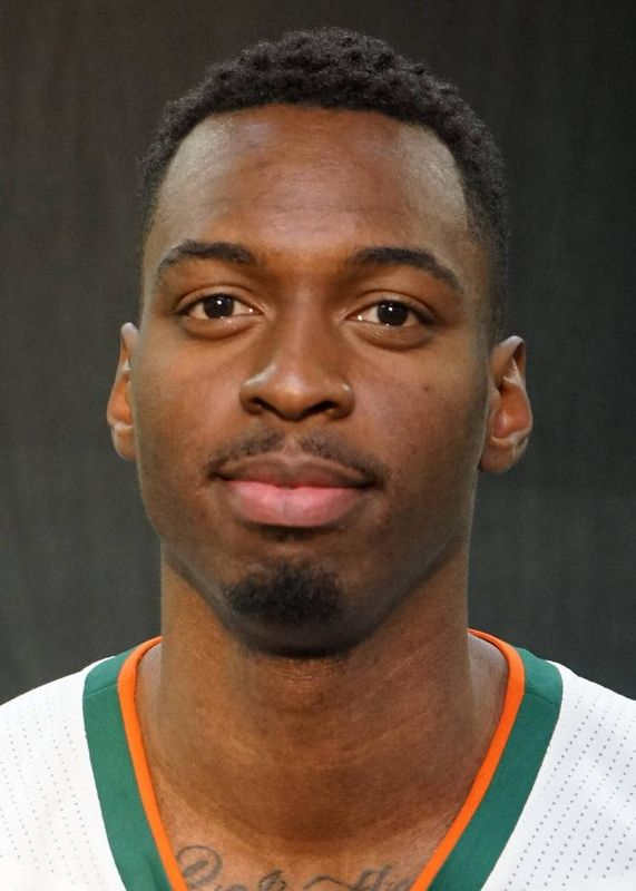 Sheldon McClellan - Men's Basketball - University of Miami Athletics