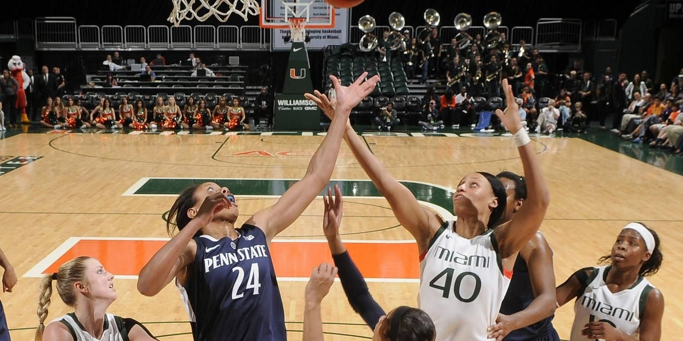 No. 23 WBB Outlasts Alcorn State, 68-53