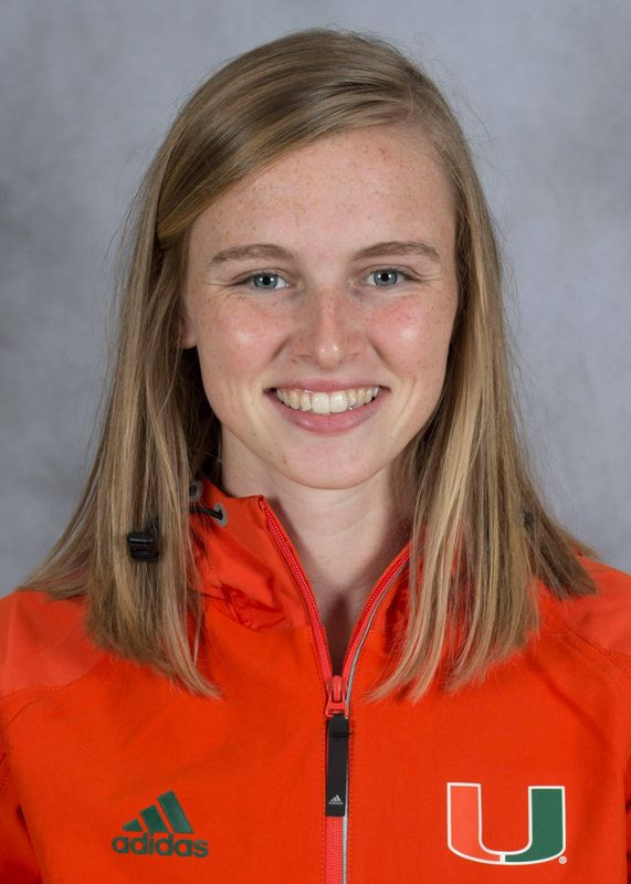 Mulloy Manning - Cross Country - University of Miami Athletics