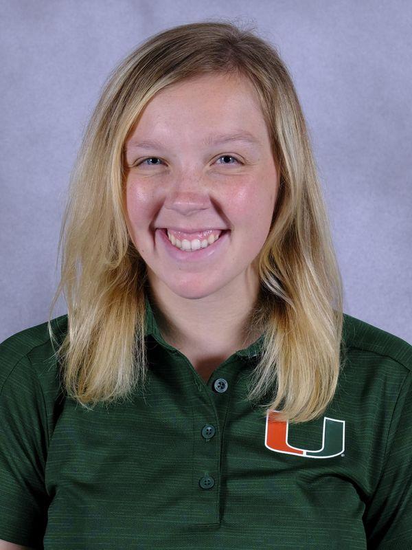 Lainee Winter -  - University of Miami Athletics