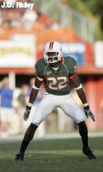 Miami Has First-Round Draft Choice For Record 12th Consecutive Year