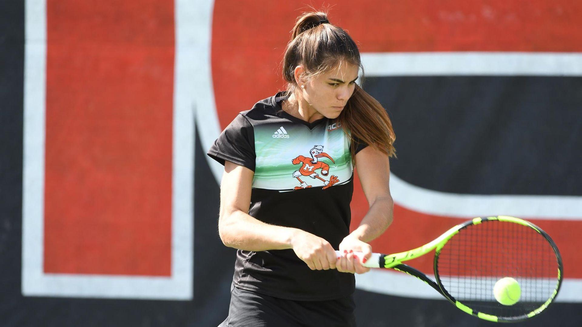 W. Tennis Ranked No. 17 to Open 2019 Season
